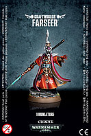 Craftworlds: Farseer (Искусственные миры: Провидец)