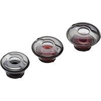 Ушные накладки Poly Plantronics Spare, Ear Tip Kit, Voyager 5200, Large (203710-03)