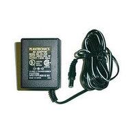 Блок питания Poly Plantronics AC Main Adapter, Straight Plug, MDA200/Savi 8210/Savi 8220 (86079-01)