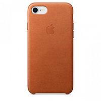 Чехол для смартфона Apple iPhone 8 Plus/7 Plus Brown (MQHK2ZM/A)
