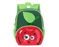 Рюкзак для дошкольников Kids Яблоко