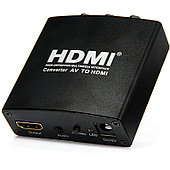 Конвертер PowerPlant AV - HDMI (HDCAV01)