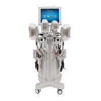 Аппарат для Криолиполиза, Кавитации, Лазерного липолиза, RF лифтинга