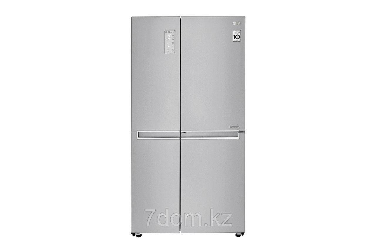 Холодильник LG Door-in-Door GC-M247CABV