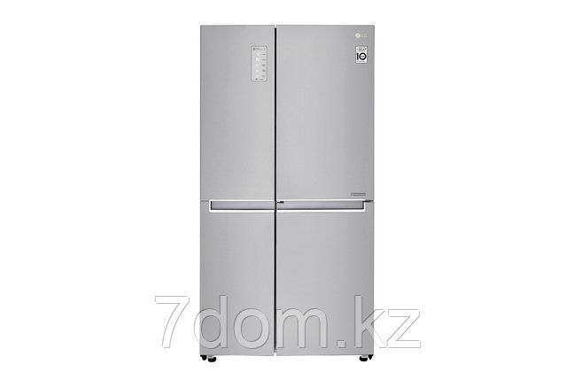 Холодильник LG Door-in-Door GC-M247CABV, фото 2