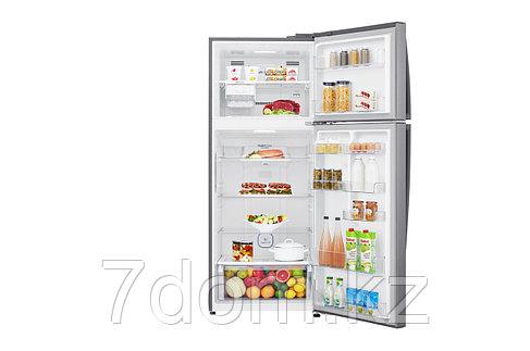 Холодильник LG GC-H502HMHZ, фото 2