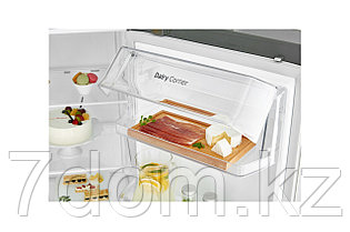 Холодильник LG Side-by-Side GC-B247SMUV, фото 2