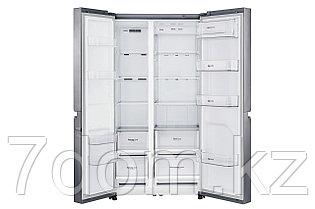 Холодильник LG Side-by-Side GC-B247SMUV, фото 3