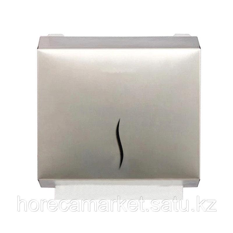 Диспенсер для полотенец Z-укладка большой