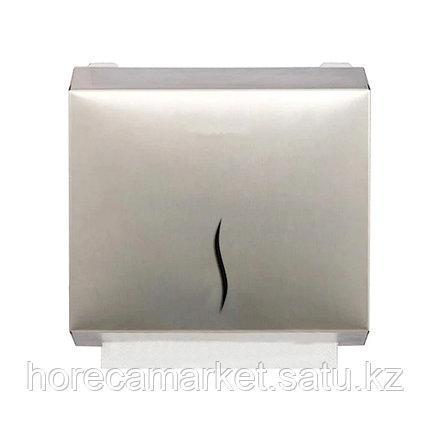 Диспенсер для полотенец Z-укладка большой, фото 2