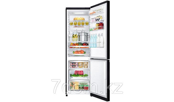 Холодильник LG GA-B499TGBM, фото 2