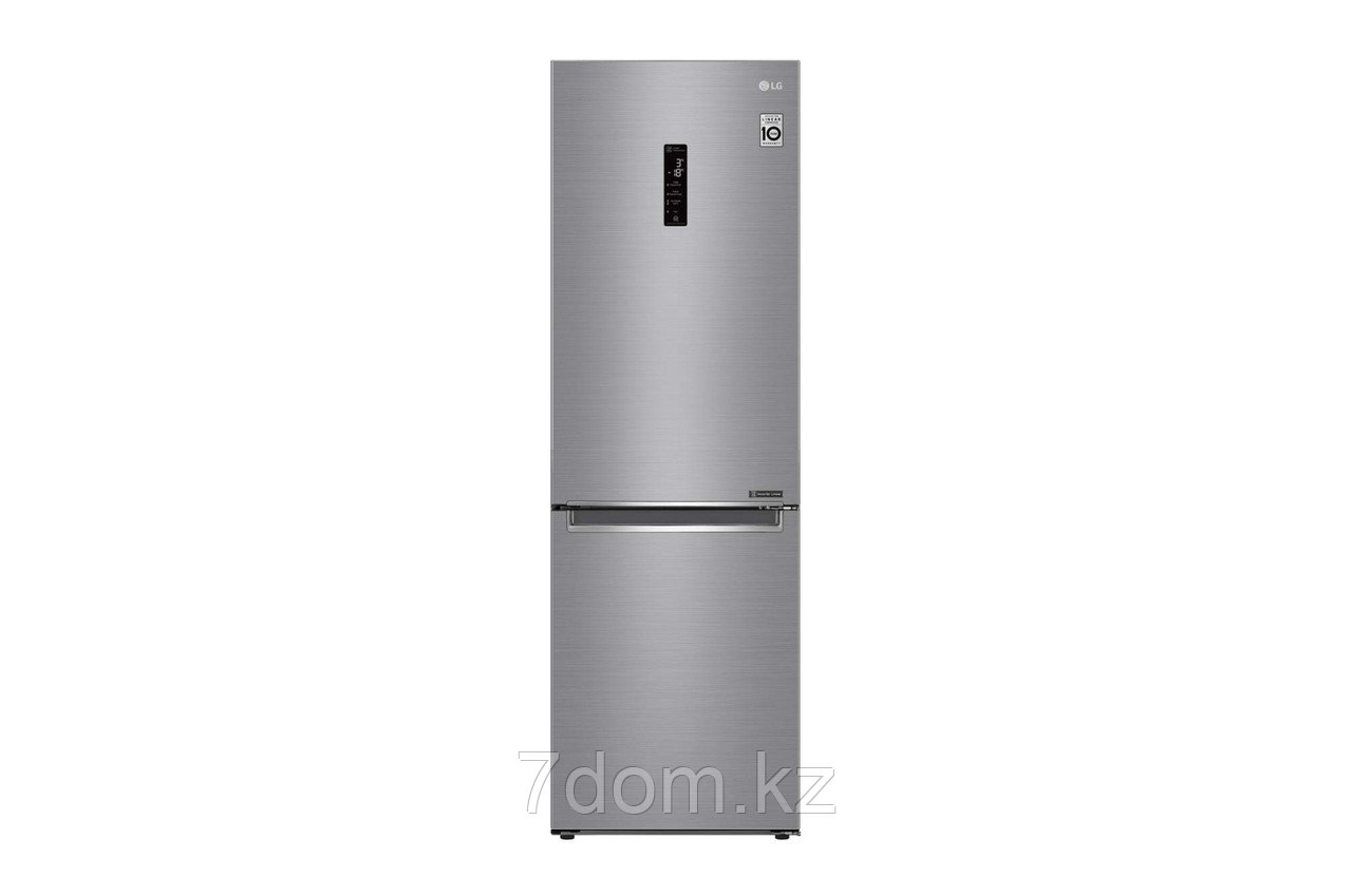 Холодильник LG GA-B459SMHZ