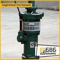 Насос ВНП-3 (1,1х1000 взр.) винтовой бочковый полугружной, химстойкий, Ду 38, для смол