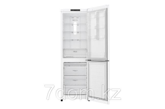 Холодильник LG GA-B419SQJL, фото 2