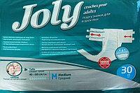 Подгузники для взрослых JOLY. Размер 2 (M) 30шт/уп.