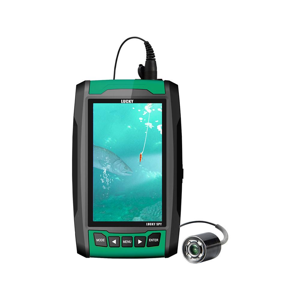 Подводная видео-камера FISH FINDER, модель SPY-180