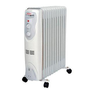 Масляный радиатор РЕСАНТА ОМ-12Н (2,5 кВт)