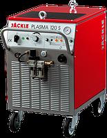 Установка плазменной резки Jaeckle Plasma 120S
