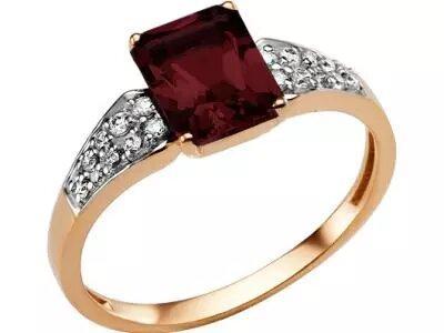 Золотое кольцо Династия 004501-1352_17