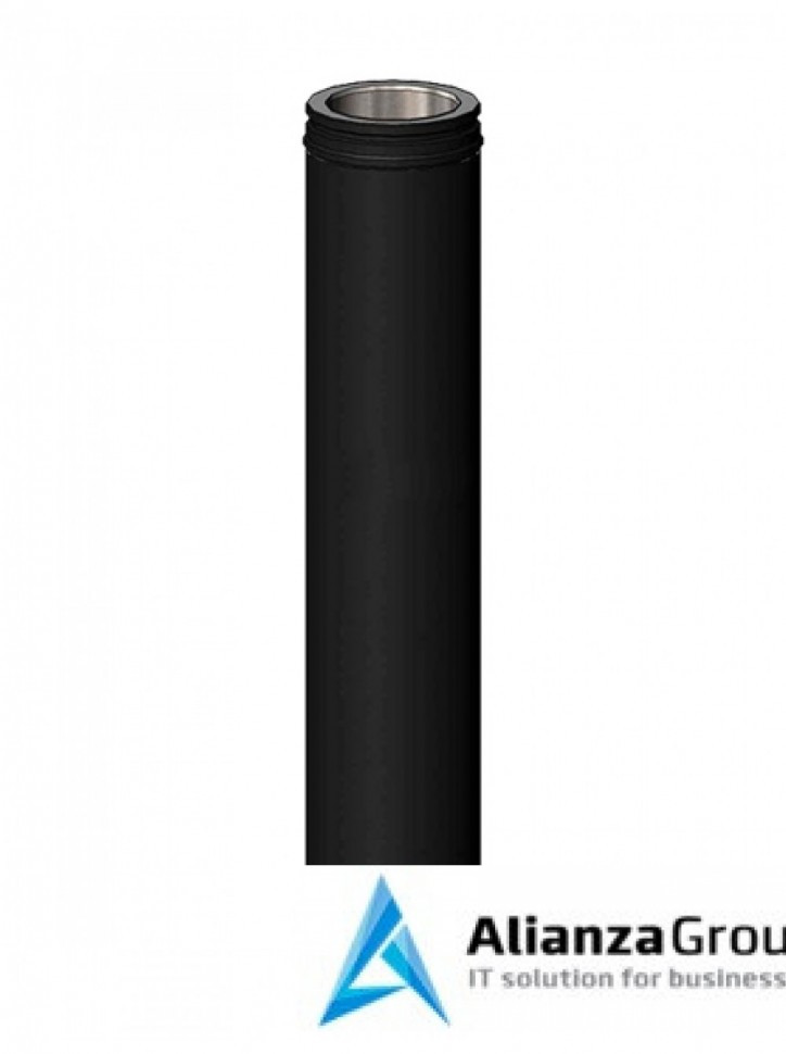 Элемент трубы 1000 мм Schiedel Permeter 25