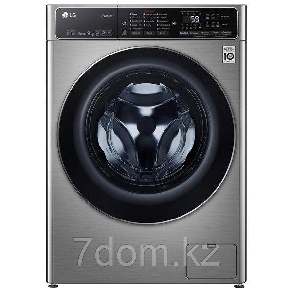 Стиральная машина LG F4T7VS9S