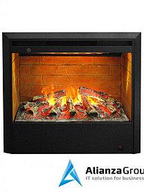 Электрический очаг Real Flame 3D Helios