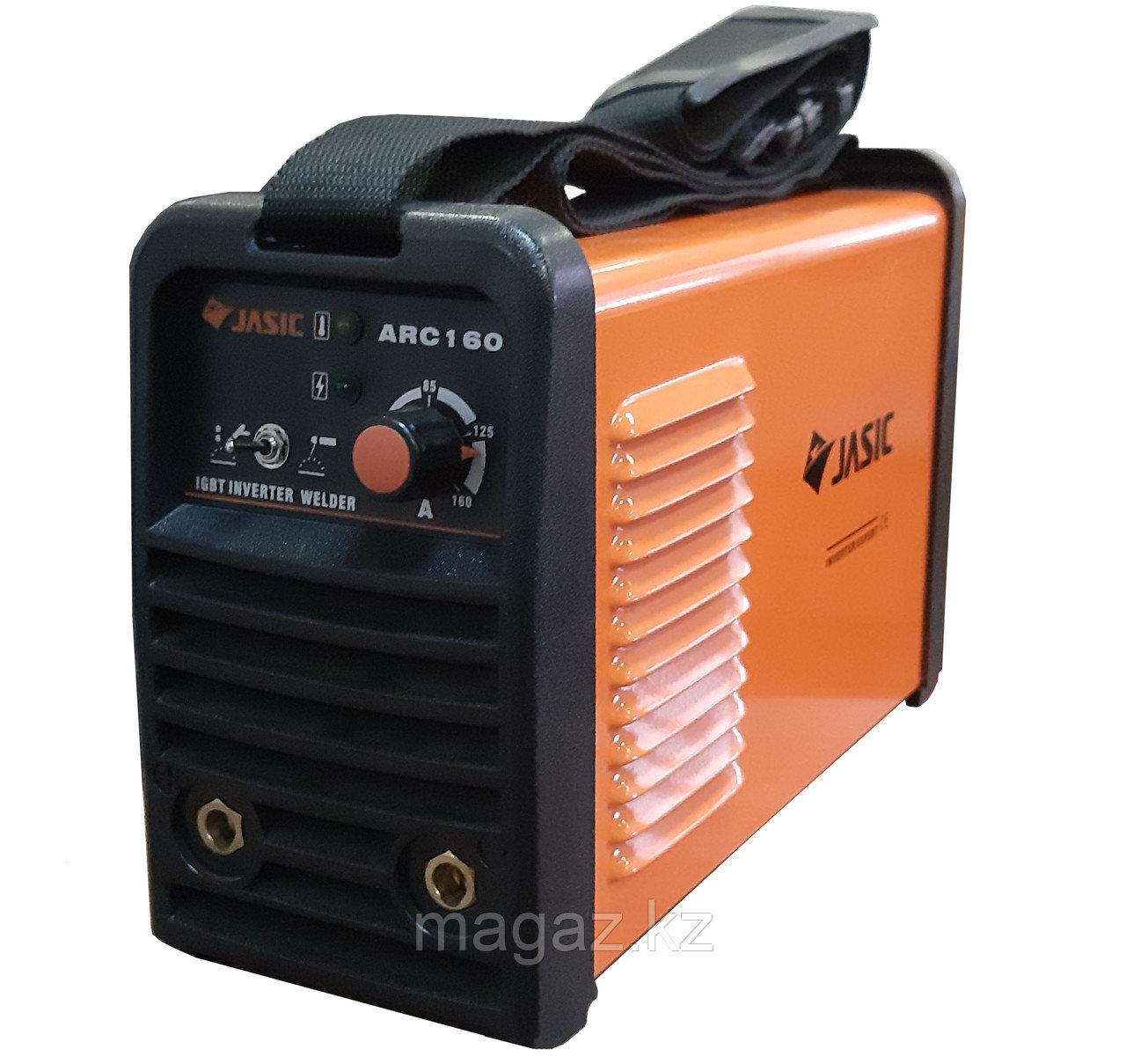 Инверторный сварочный апарат ARC 160