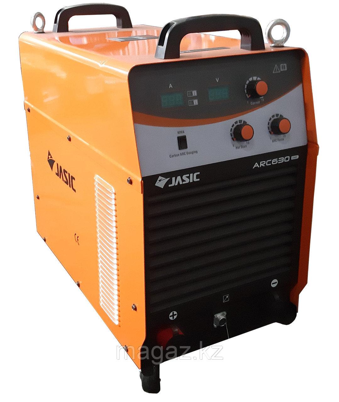 Сварочный инвертор    ARC 630 (R13)