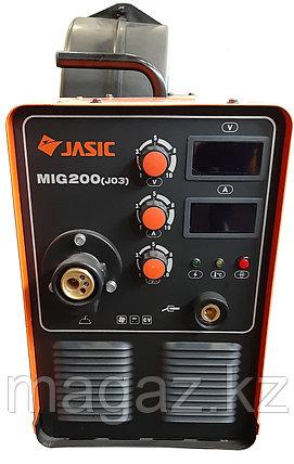 Полуавтомат сварочный MIG 200Y (J03) (N214), фото 2