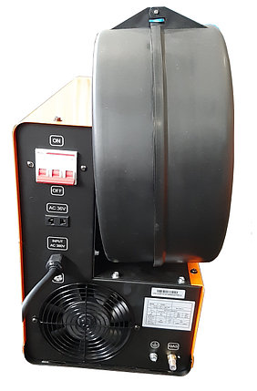 Инверторный полуавтомат сварочный  MIG 250 (J04) + MMA, фото 2