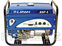 Генератор 6 кВт 380 В