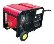 Генератор 8,5 кВт 380 В, фото 2