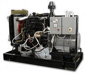 Электроагрегат 60 кВт  АД60-Т400-1РМ1