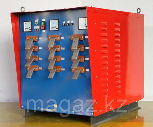 Трансформатор для прогрева бетона ТСЗПБ-63, фото 2