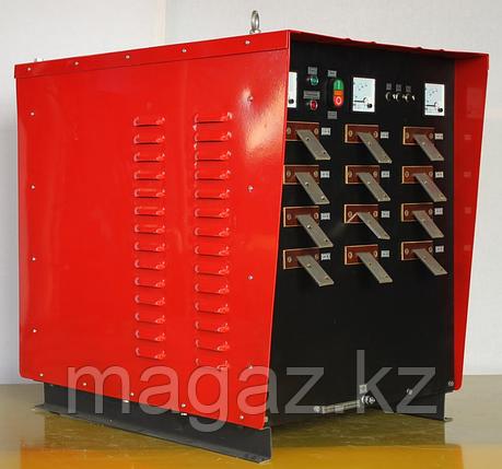 Трансформатор для прогрева бетона ТСЗПБ-80, фото 2
