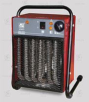 Тепловентилятор ТВ-6К, фото 2