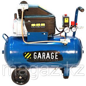 Компрессор поршневой электрический Garage PK 100.MKV400 / 2,2, фото 2