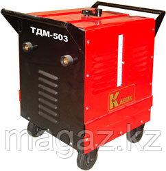 Сварочный трансформатор ТДМ-303 380В, фото 2