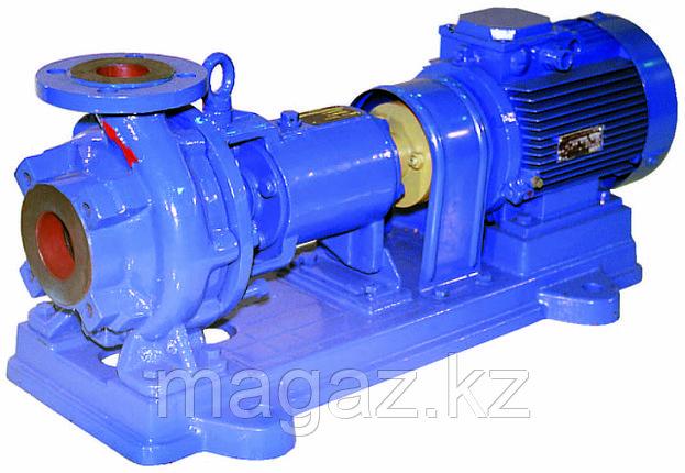 Насос К50-32-125 с электродвигателем 2,2 кВт, фото 2