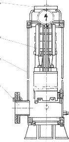 Насос скважинный ЭЦВ 6-10-110, фото 2