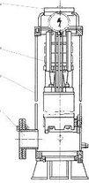 Насос скважинный ЭЦВ 10-65-65, фото 2