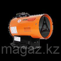 Газовый калорифер КГ-18 (апельсин), фото 2