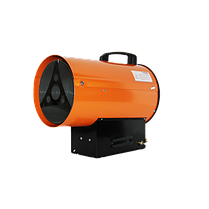 Газовый калорифер КГ-18 (апельсин), фото 3