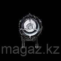 Газовый калорифер КГ-38 (нержавейка), фото 2