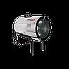 Газовый калорифер КГ-38 (нержавейка), фото 3