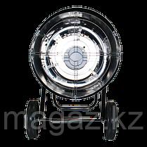 Газовый калорифер КГ-57 (нержавейка), фото 3