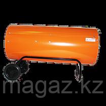 Газовый калорифер КГ-81 (апельсин), фото 3