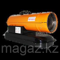 Дизельный калорифер ДК-13П (апельсин), фото 2