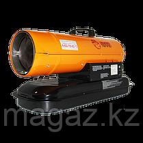 Дизельный калорифер ДК-13П (апельсин), фото 3