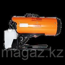 Дизельный калорифер ДК-14ПК (апельсин), фото 3